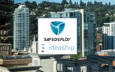 Safedeploy Extends His IP Lead